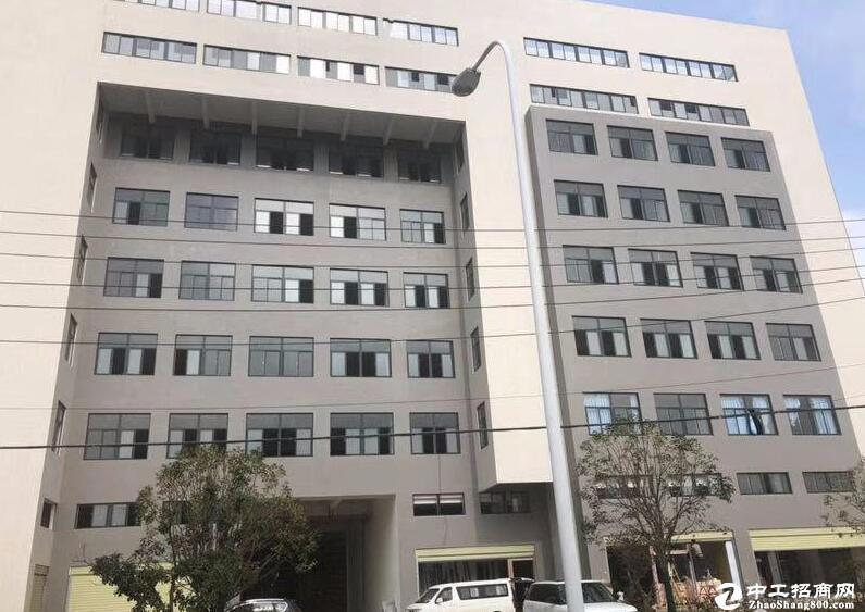 汉阳三环线黄金口6000平米     框架结构厂房产业园-图3