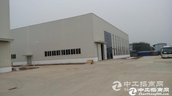 武汉开发区   神龙汽车3000平车间带3T行车
