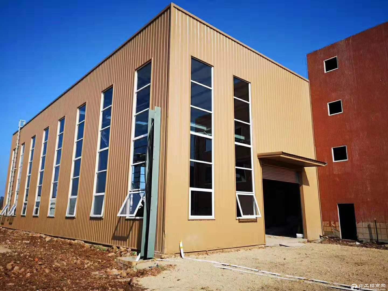 蒲江科技园最后两套2000平米全新厂房出售