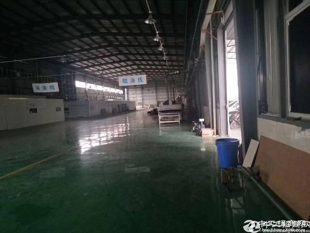 崇州可入行业广;厂房出租-图4