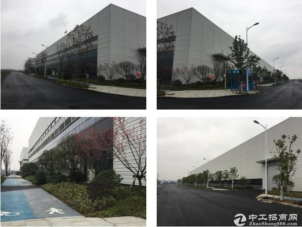 20000平米钢结构重工厂房,配32吨行车,高15米,配套全