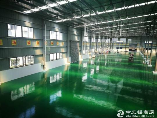 东西湖 常青花园5000㎡钢构万博app官方下载,可作加工、仓库整租,分租均可