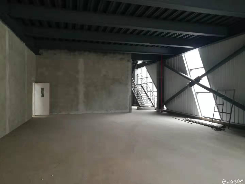 天府新区6800平米,全新厂房,现出租