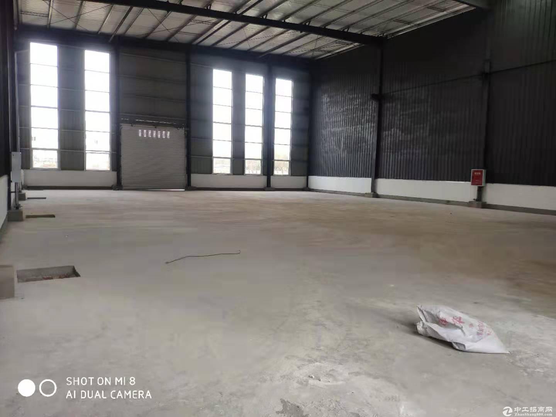 中德小企业合作区 全新厂房 独门独院
