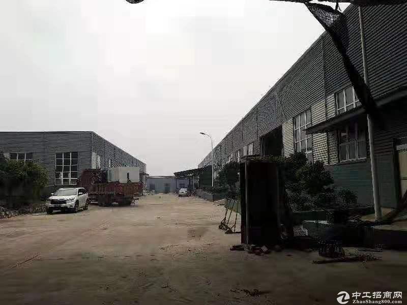鞋子厂1000-7000标准厂房