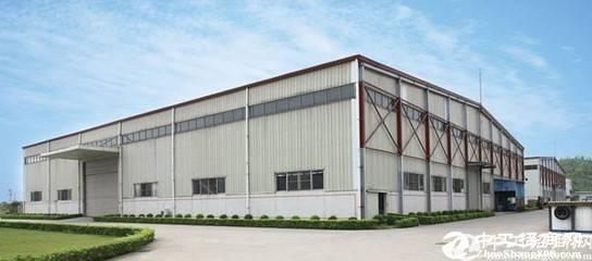 青山区武钢钢结构装备制造厂房    火热招租-图2