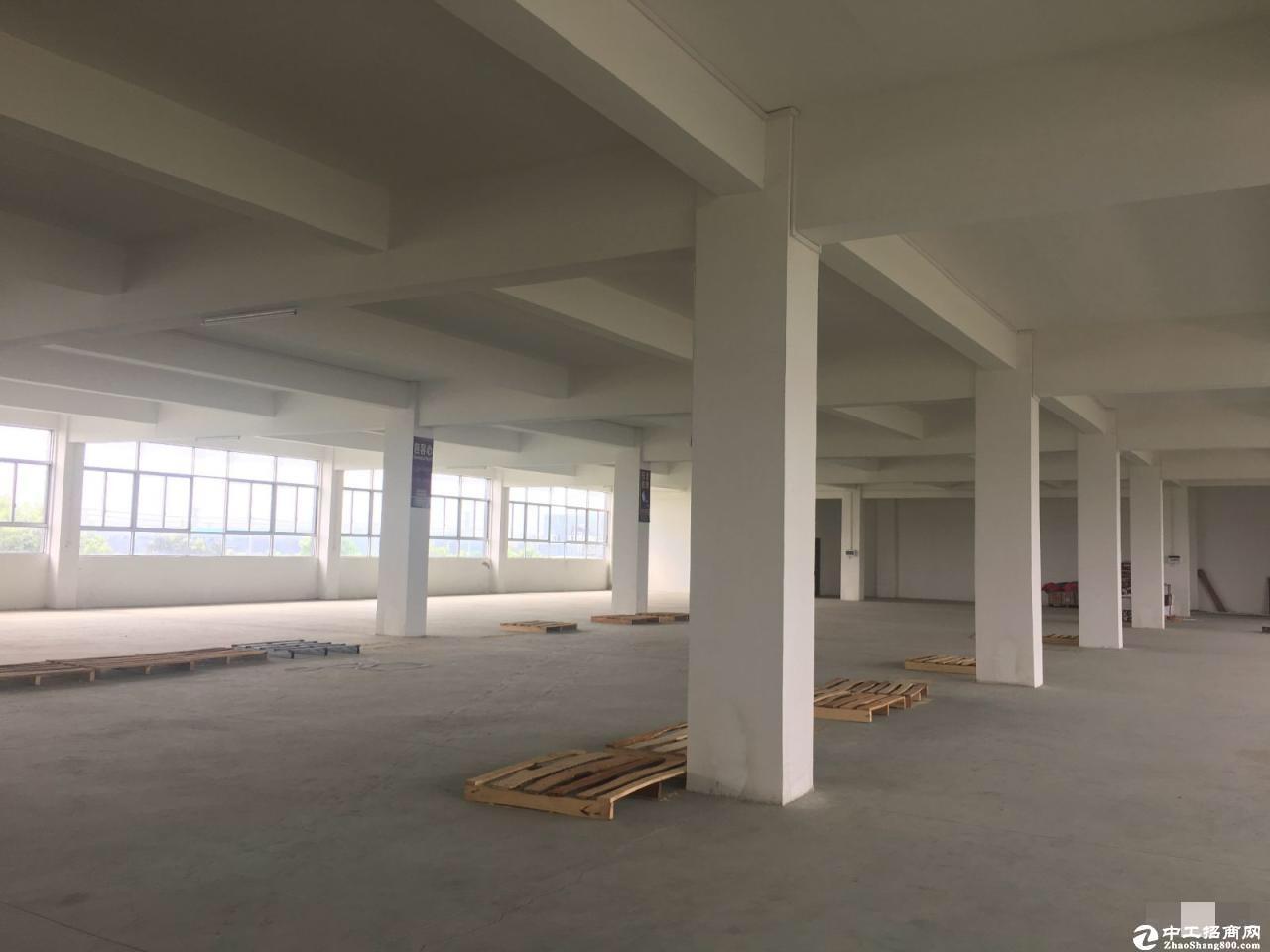 武汉周边厂房  4500整租13元/平