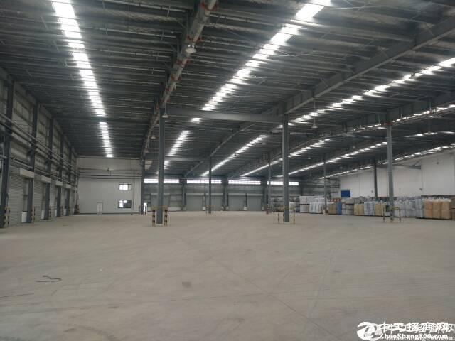 [江夏厂房]  庙山工业厂房4000平米,带办公食堂