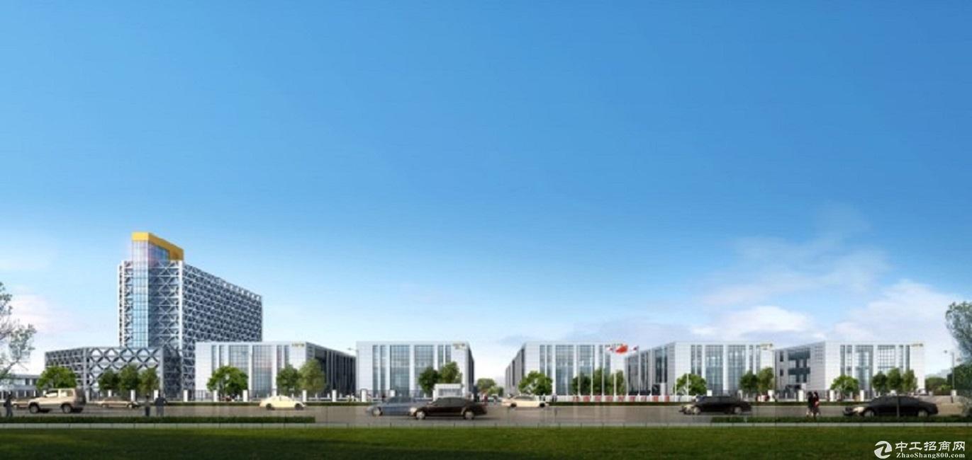 双证齐-崇州工业区独栋厂出售