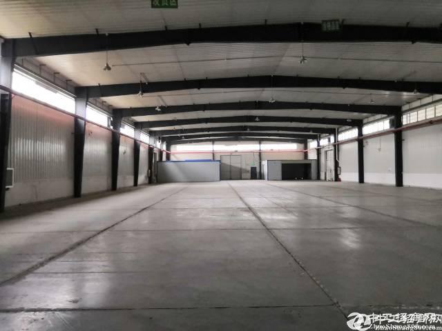 [蔡甸厂房] 汉阳仓库租金便宜,含税物业,出行方便