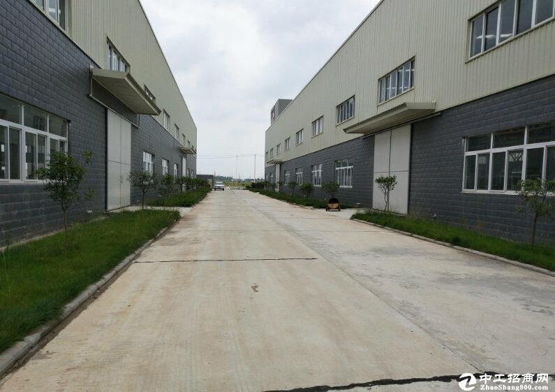 单层钢构厂房、高台仓库,靠近格力电器