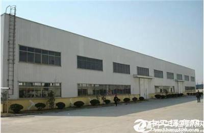 青山区武钢钢结构装备制造1000平厂房招租