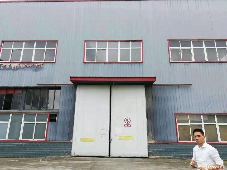 工业园区标准厂房 电子 机械加工