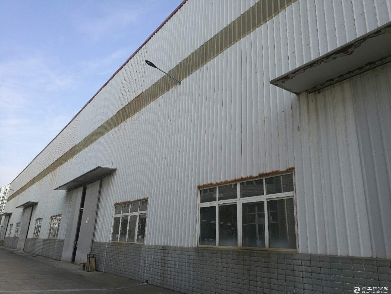 金堂50亩厂区出售,带2万平建筑,双证齐全
