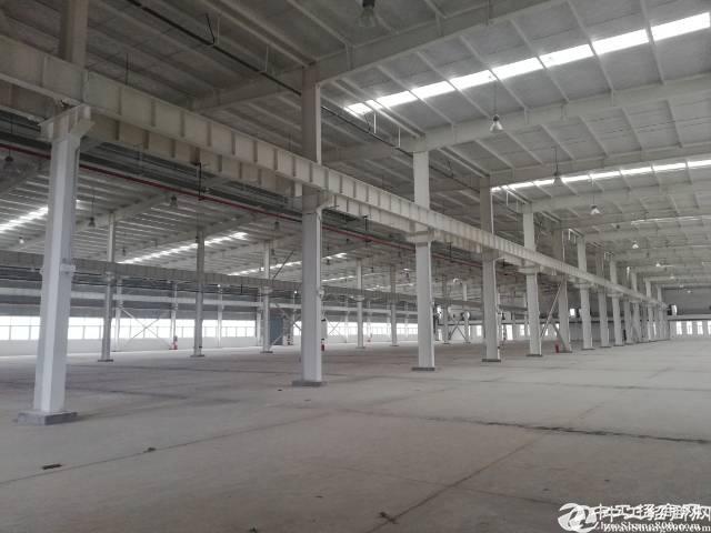 蔡甸6000平仓库可做轻加工,火热招租