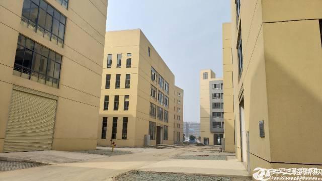 武汉市  东西湖区  食品行业大型园区招租