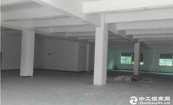 公明合水口二楼厂房265平招租