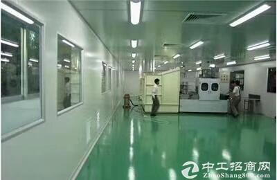 (出租) 平湖靠高速独院厂房7100平米出租,可大小分租