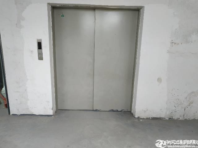 平湖辅城坳工业区原房东750平带装修厂房出租