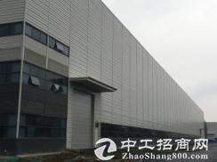 东西湖钢构高端装备工业厂房12772 平方米出租
