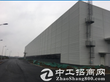 武汉 东西湖全新 钢构高端重型装备工业厂房5616 平方米出租