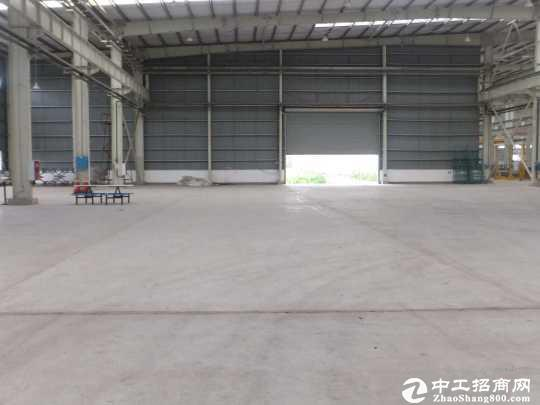 [东西湖厂房] 吴家山 8000平方米厂房仓库 整体租
