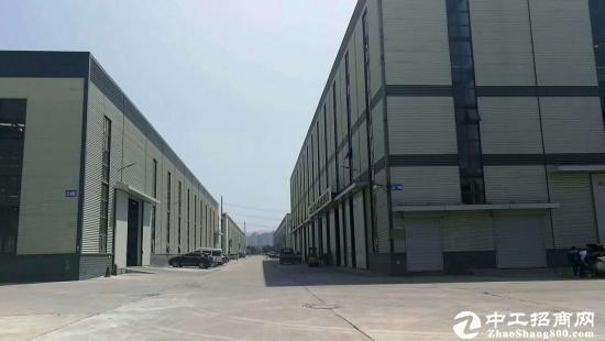 龙泉经开区 核心地带1500平带行车环氧地坪厂房出租
