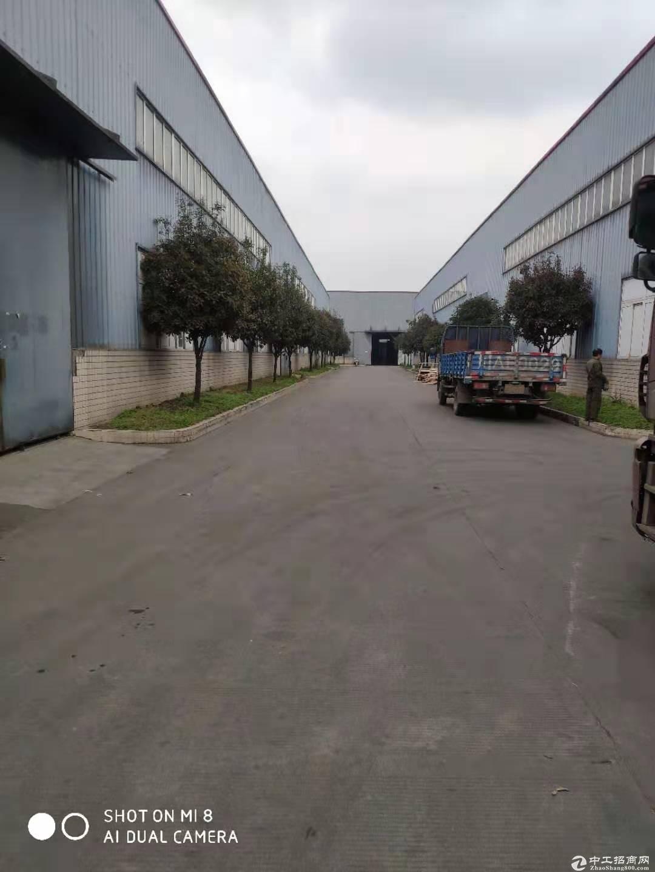 机器加工 电子 家具厂 标准厂房仓库