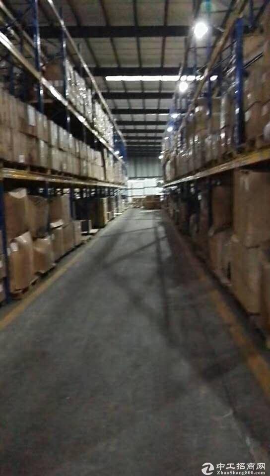 成洛大道旁1500平起优质仓库,价低,宜仓储物流