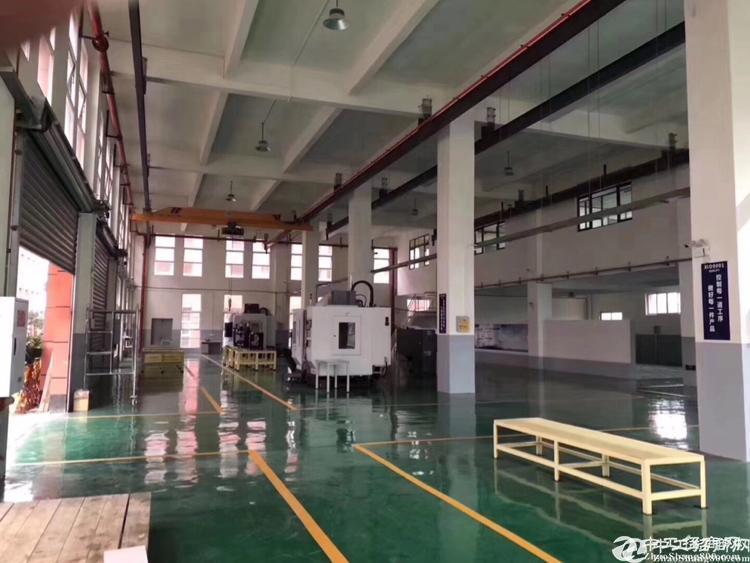 九龙坡西彭标准厂房出售,多种层高选择,行业范围广-图2