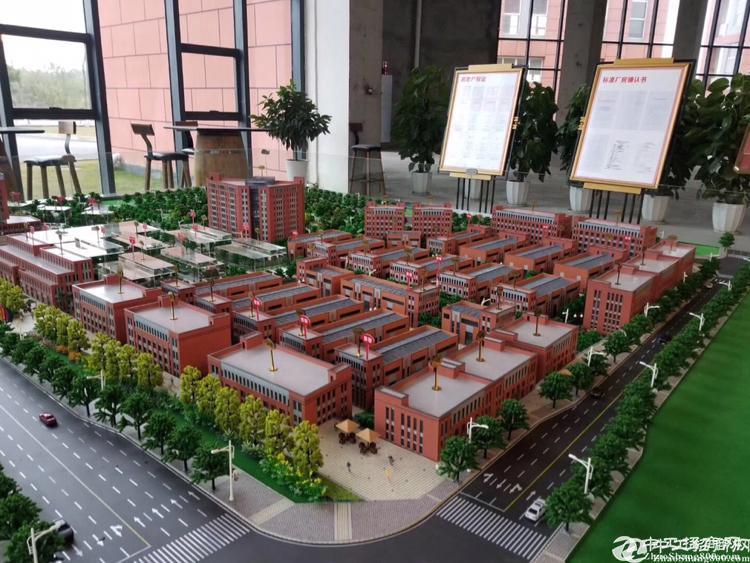 九龙坡西彭标准厂房出售,多种层高选择,行业范围广