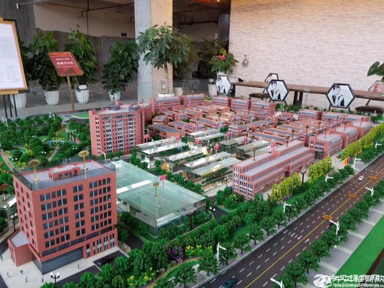 九龙坡西彭标准厂房出售,多种层高选择,行业范围广-图5
