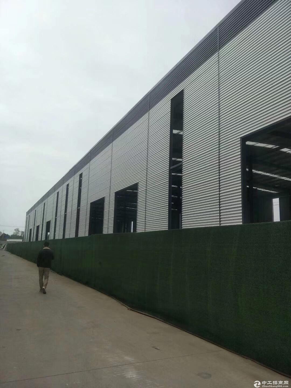 540平全新标准厂房出售,正规工业园区