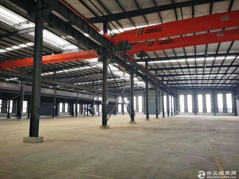 崇州经济开发区,层高12米厂房出租