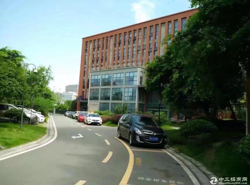 1477平独栋厂房出售,两层钢结构带花园及入户大厅,宜研发办公生产组