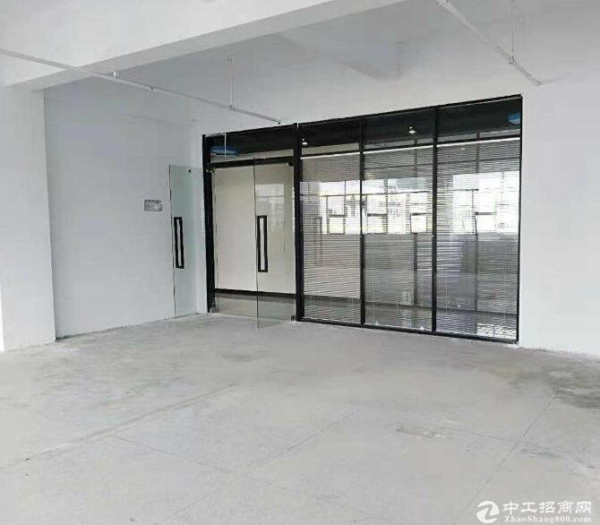 黄陂三里桥街,4320㎡独栋厂房出售,首付3成-图2