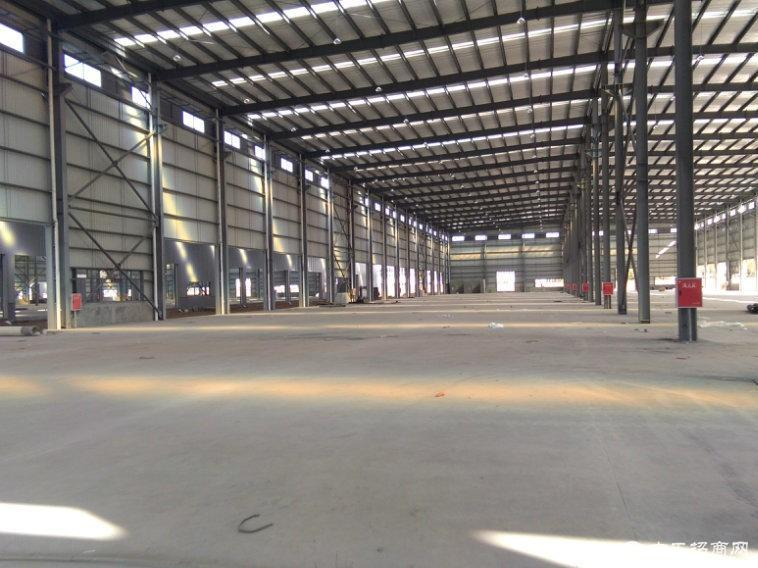 龙泉正规工业园区厂房出售