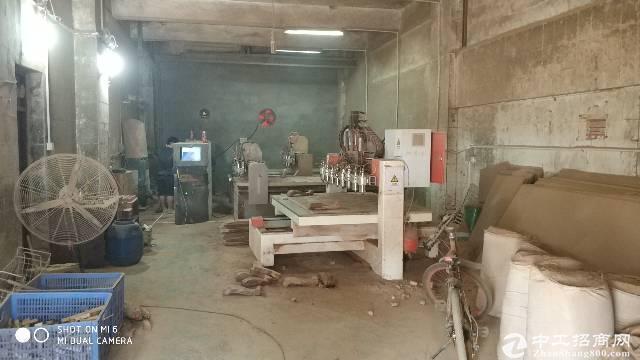 [秋长厂房]惠州秋长标准厂房一楼150平米招租