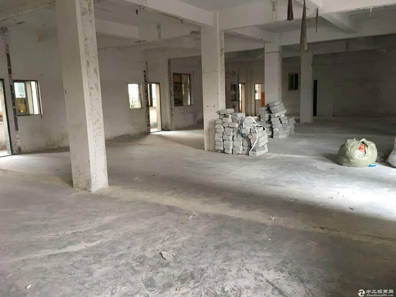 沙田镇原房东独门独院分租楼上1800方,带精专修办公室