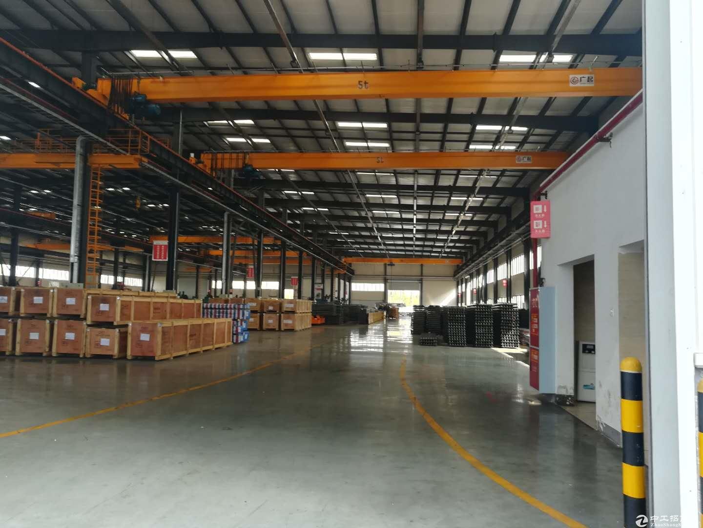 经开区33亩独门独院厂房出售,3600万,资产交易