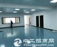 黄江原房东独院标准厂房1-3层5400平出租有水电现成装修出租