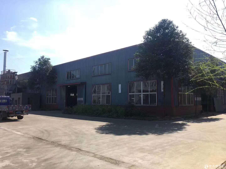 邛崃市羊安占地50亩家具厂房出售价格实惠