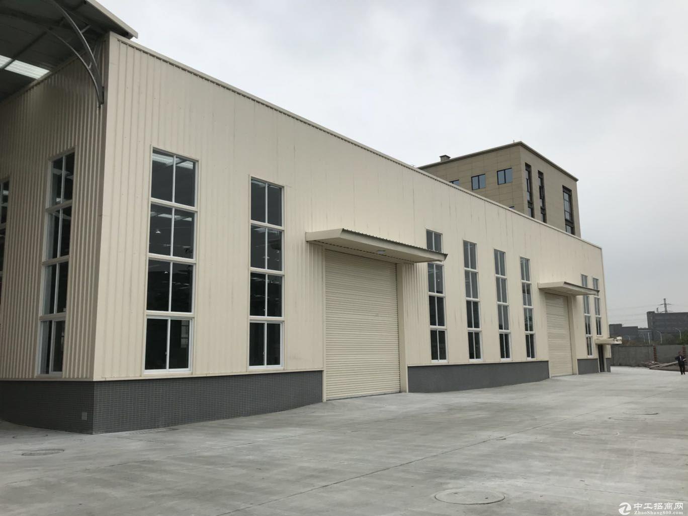 双流西航港新建优质厂房