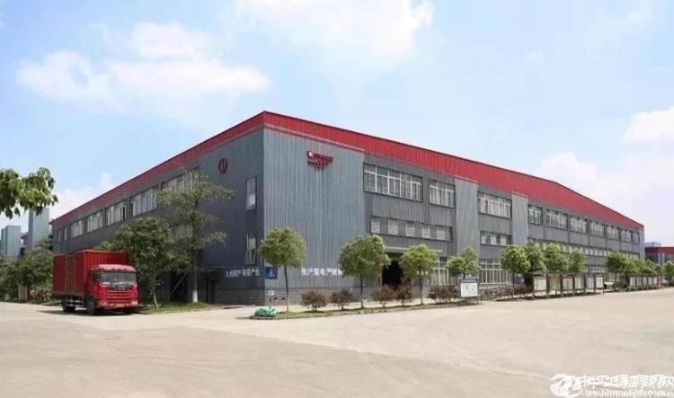 龙华10000平9米钢构厂房出售