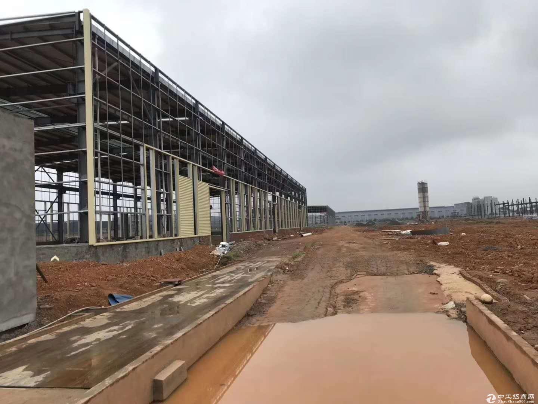 (出售)眉山丹棱工业园区72000平米厂房出售