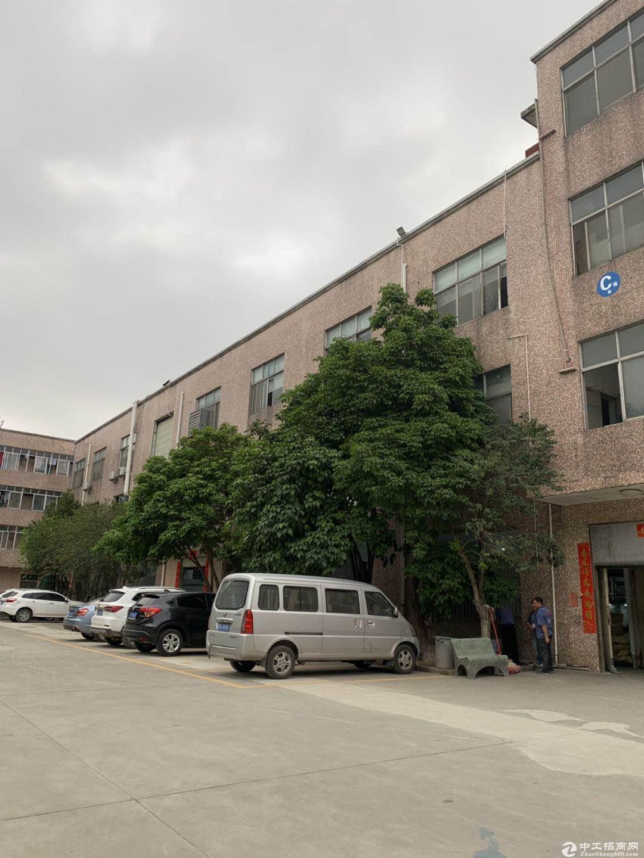 深圳红本厂房出售,小独院,总价3650万