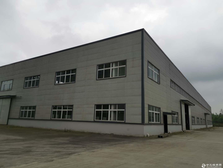 龙泉经开区27亩厂房出售