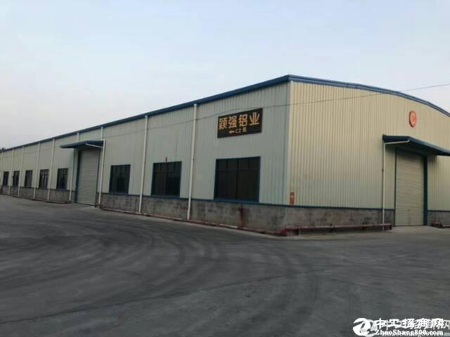 惠阳  新圩205国道边独院标准一楼出租3800平