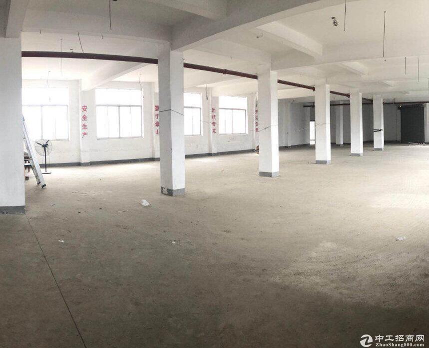急售黄陂前川大厂房/地理位置绝佳/可生产/可办公/价格优越-图2