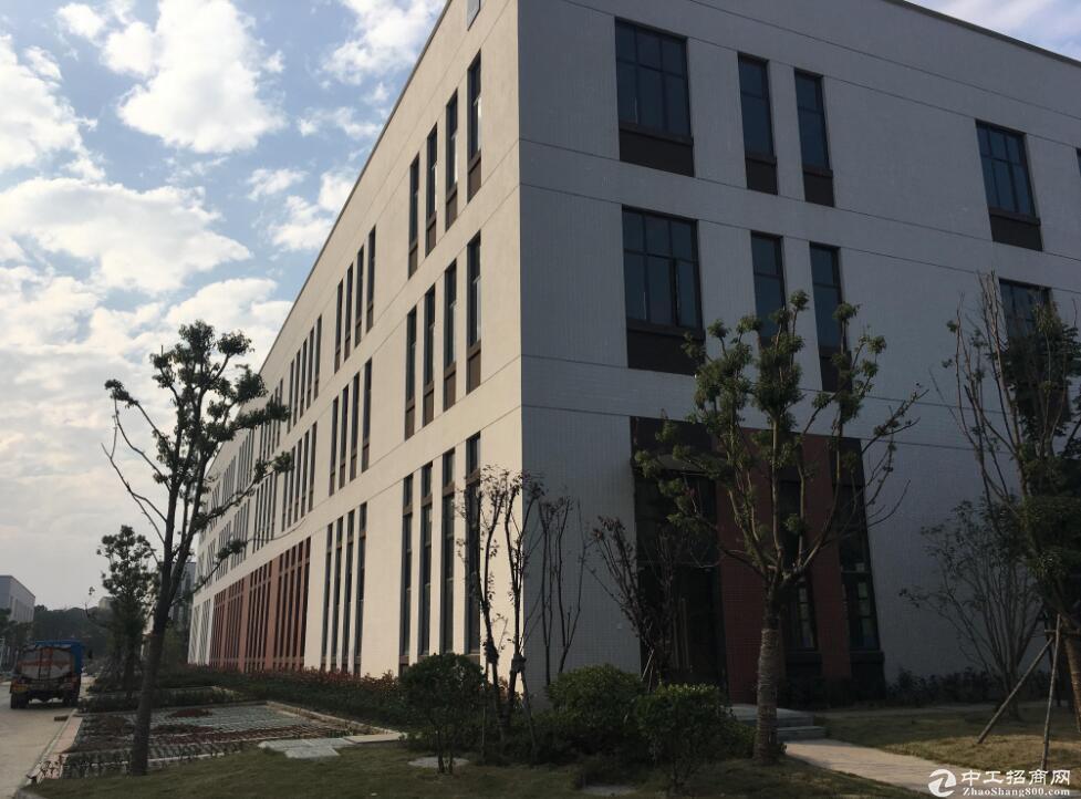 东湖高新智慧城,光谷东7.5米双层独栋厂房出售!